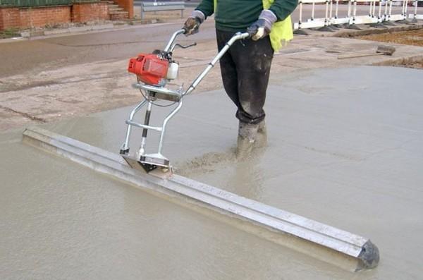 Цель уплотнения бетонной смеси расход материала на 1м3 керамзитобетон