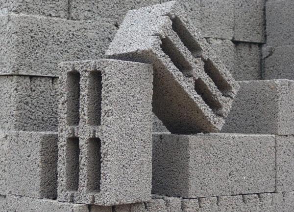 Керамзитобетон характеристика материала добавка в бетон купить спб