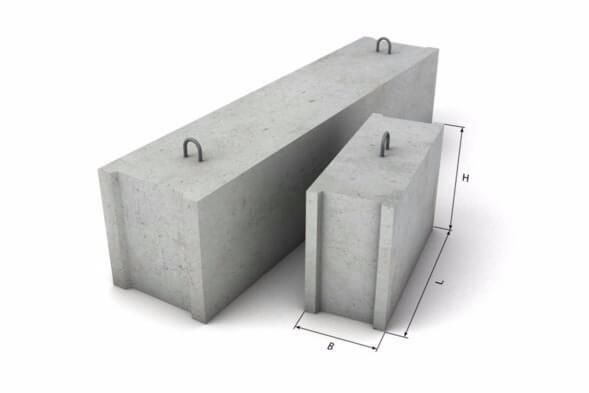 замуровывание в бетон
